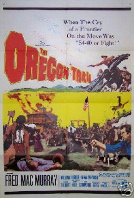 El camino de Oregón