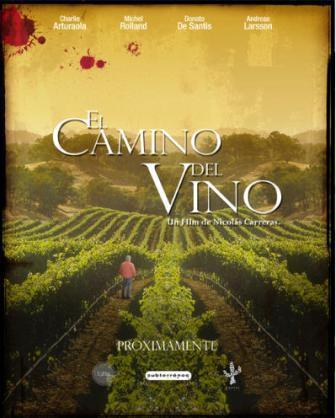 Resultado de imagen para el camino del vino pelicula