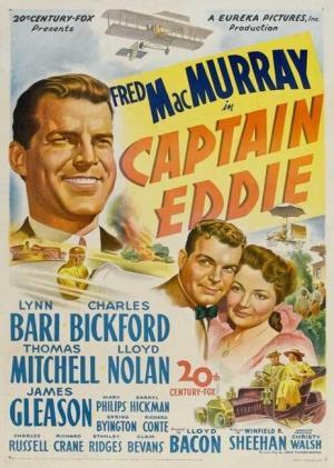 El capitán Eddie
