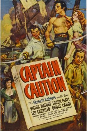 El capitán cautela