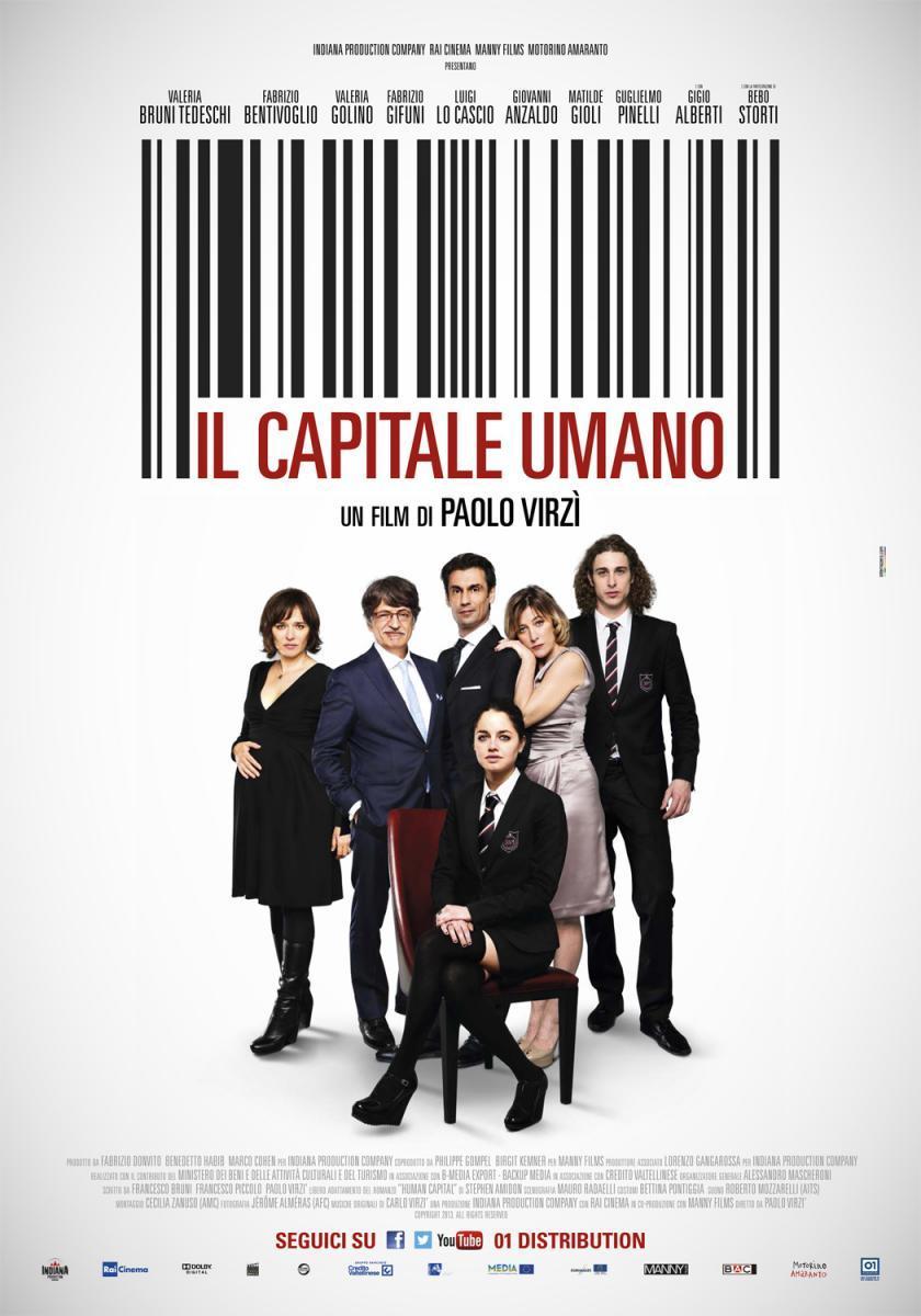 Matilde gioli human capital - 2 1