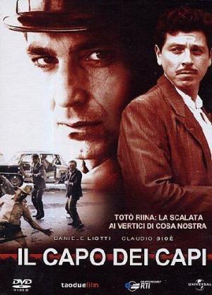 El capo de Corleone (Miniserie de TV)
