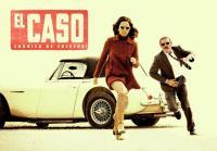 El caso. Crónica de sucesos (Serie de TV) - Posters