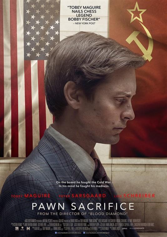 El caso Fischer (2014) - Filmaffinity