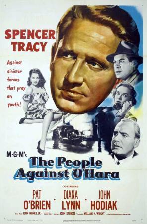 El caso O'Hara