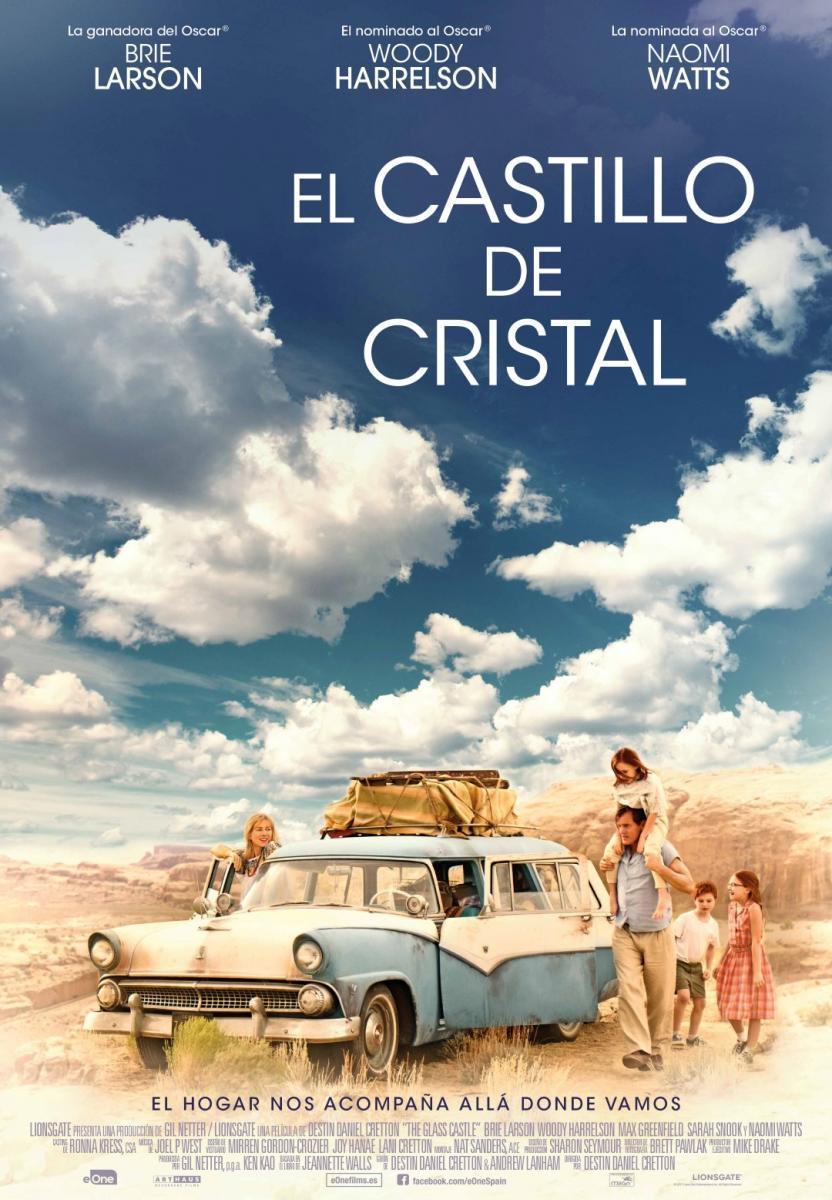 El Castillo De Cristal (BRRip Latino – Ingles 1080p) 2017