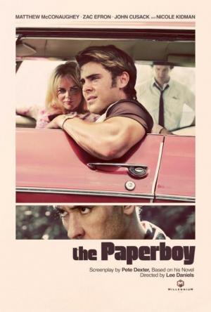 El chico del periódico