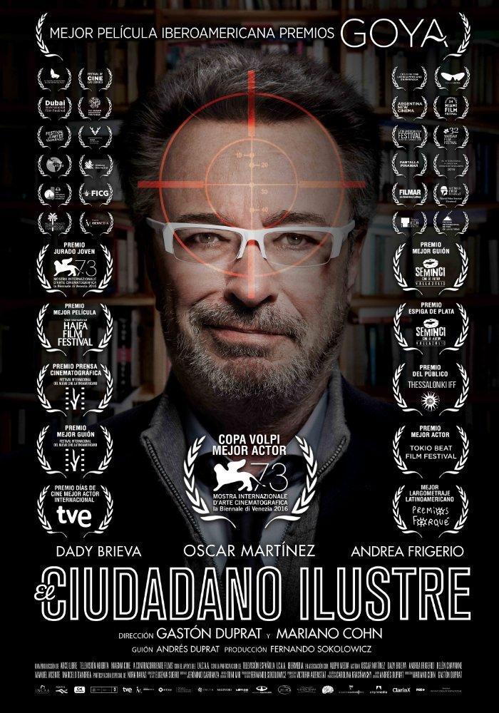 Últimas películas que has visto (las votaciones de la liga en el primer post) - Página 14 El_ciudadano_ilustre-827601789-large