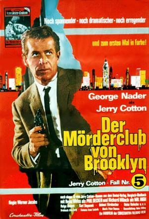 El club de asesinos de Brooklyn