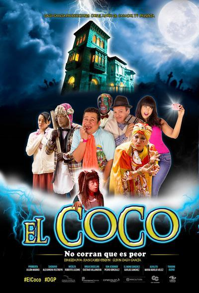 El Coco 2016 Filmaffinity I ordered my hair last wednesday and it made it to its destination by saturday but due to the weekend i picked it up monday from my colleges mail room. el coco 2016 filmaffinity