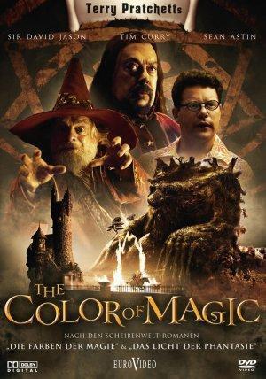 El color de la magia (TV)