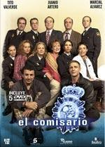 El comisario (Serie de TV)