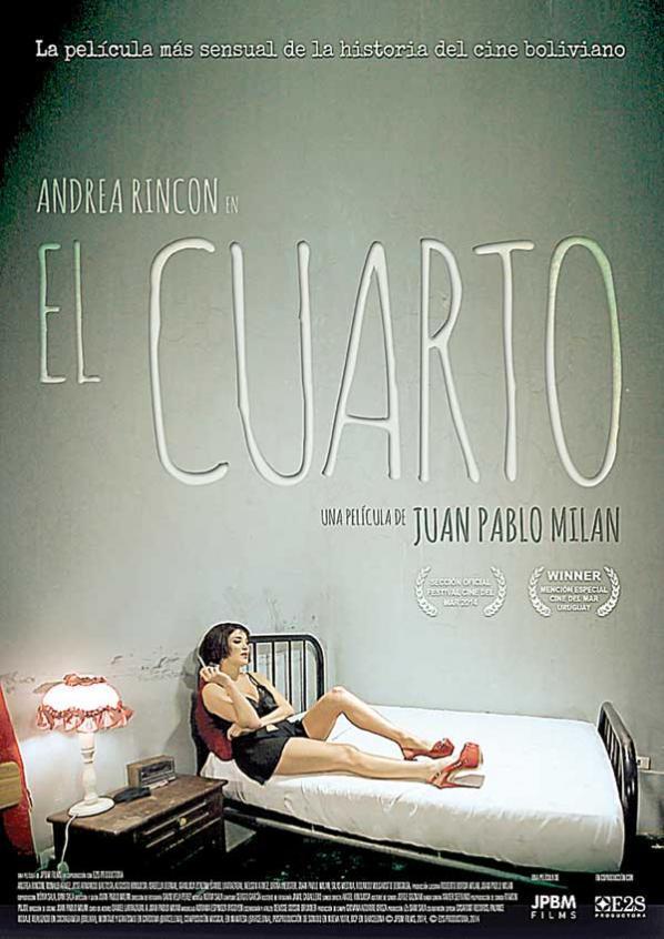 El Cuarto (2015)