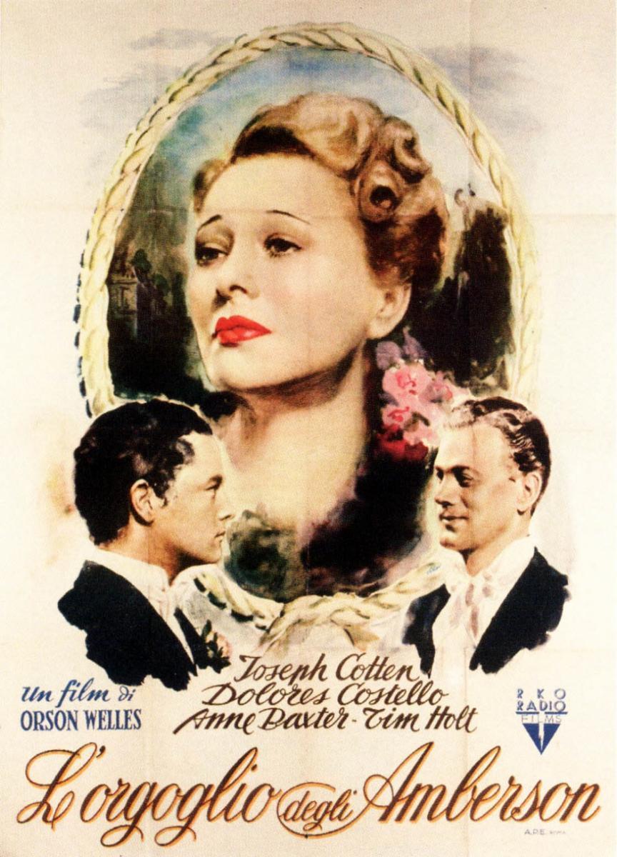 El cuarto mandamiento (1942) - Filmaffinity