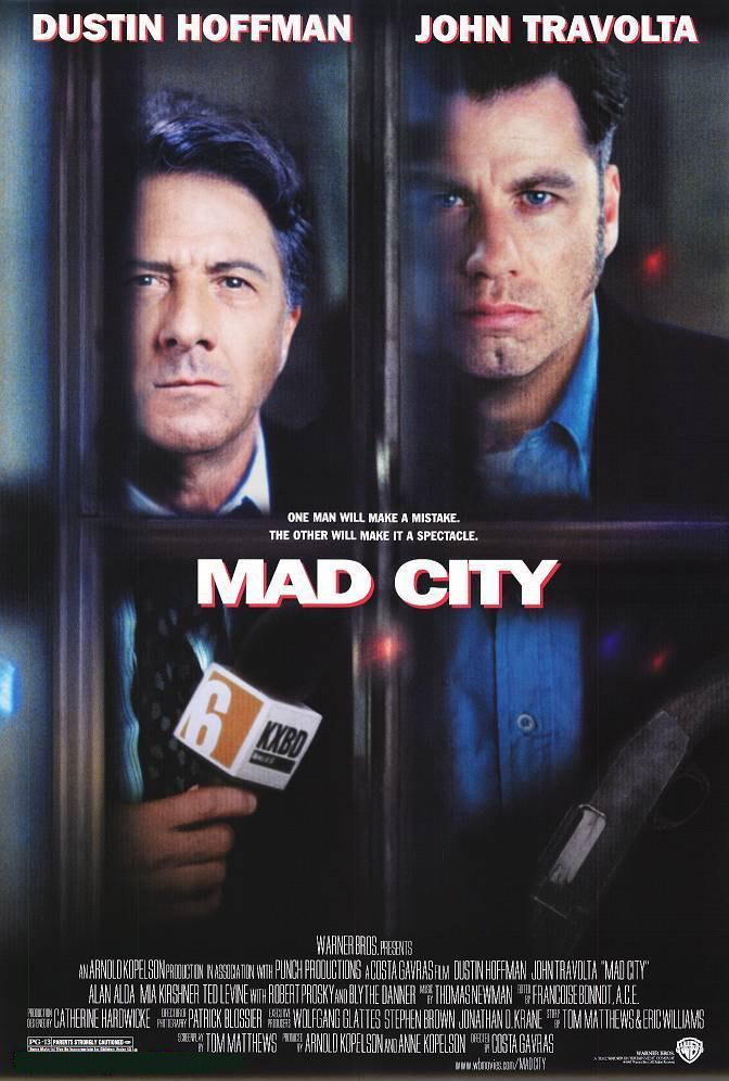 Críticas de El cuarto poder (1997) - Filmaffinity