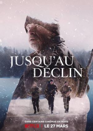 El declive (2020) - Filmaffinity