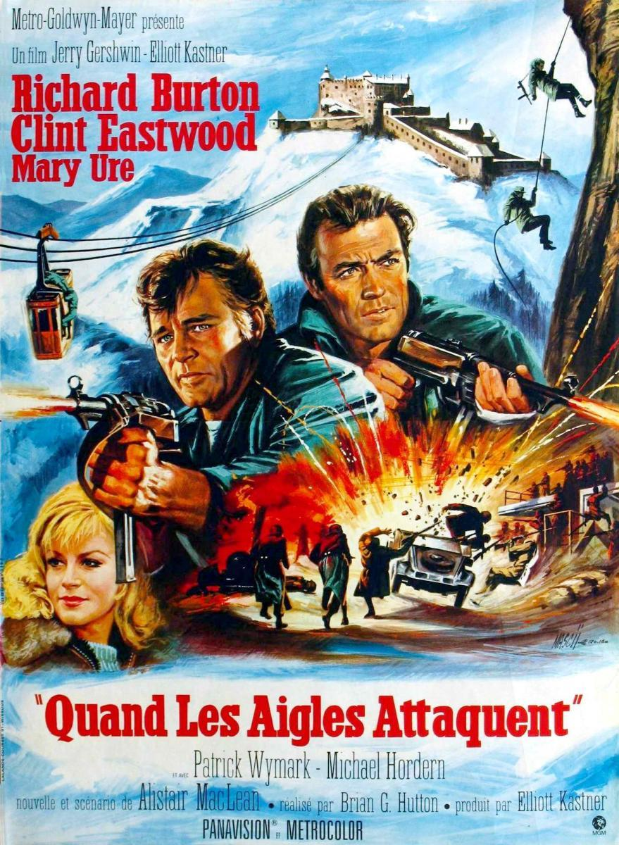 El Desafio De Las Aguilas 1968 Filmaffinity