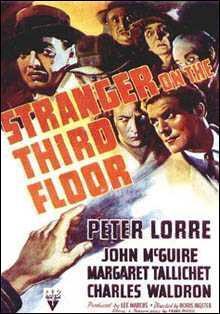 El desconocido del tercer piso