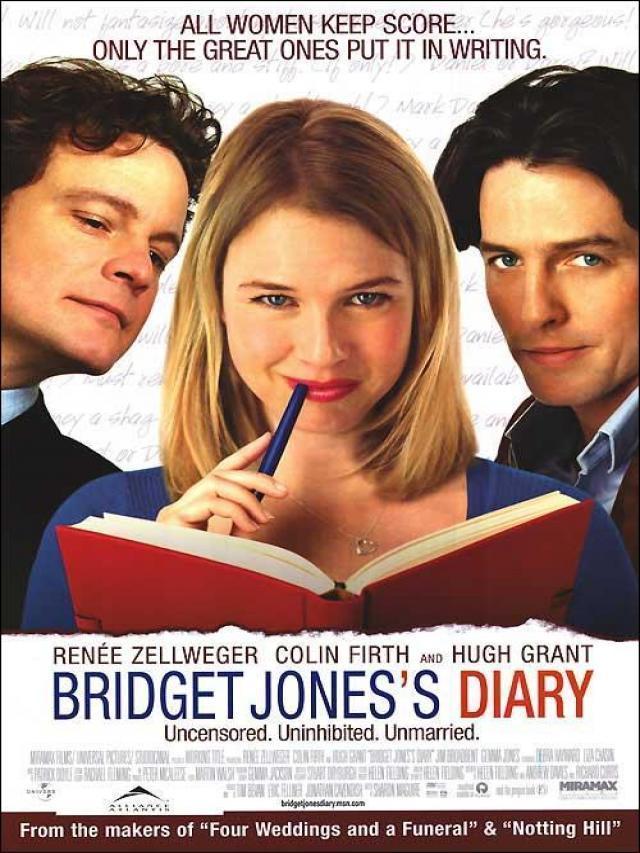 El diario de Bridget Jones (2001) - Filmaffinity