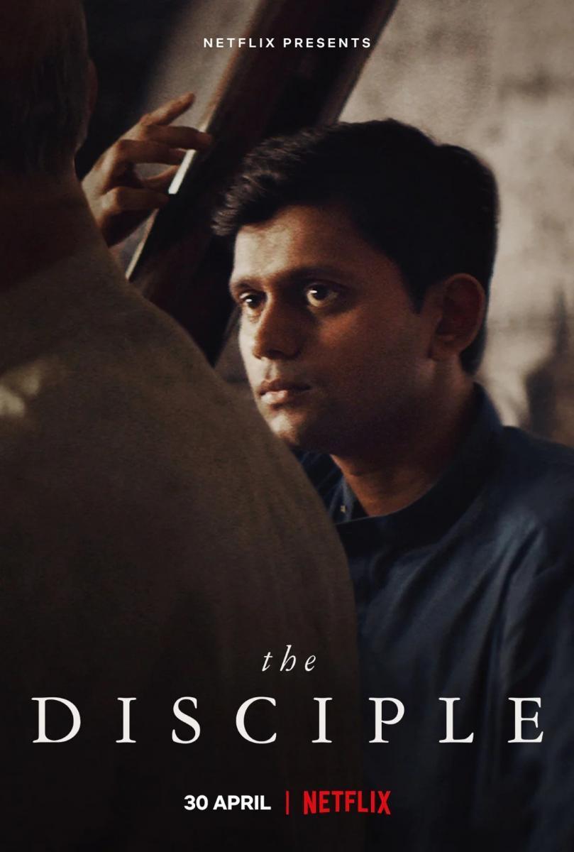 El discípulo (2020) - Filmaffinity