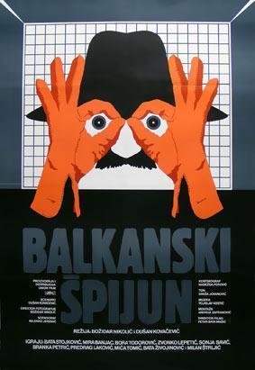 El espía de los Balcanes