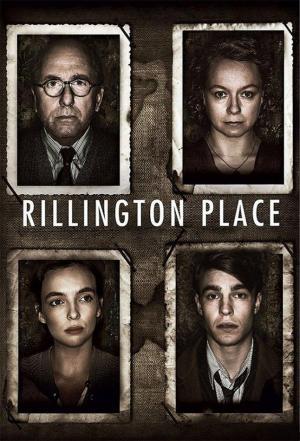 El estrangulador de Rillington Place (Miniserie de TV)