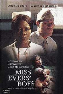 El experimento Tuskegee (TV)