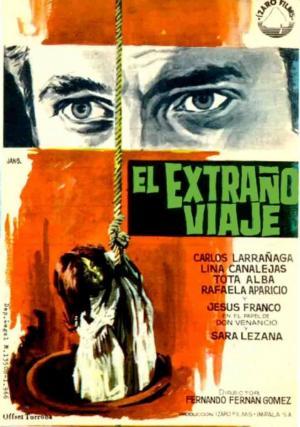 El extraño viaje (1964) - Filmaffinity