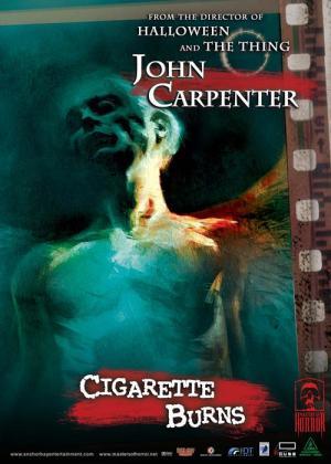 El fin del mundo en 35mm (Masters of Horror Series)