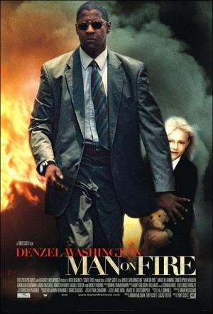 El fuego de la venganza