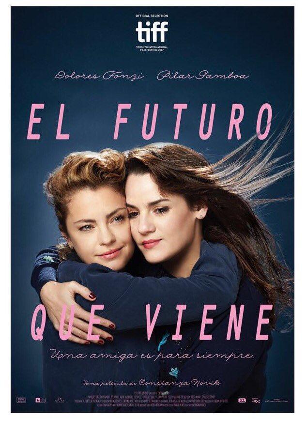 Image result for El Futuro que Viene (2017)