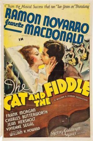 El gato y el violín