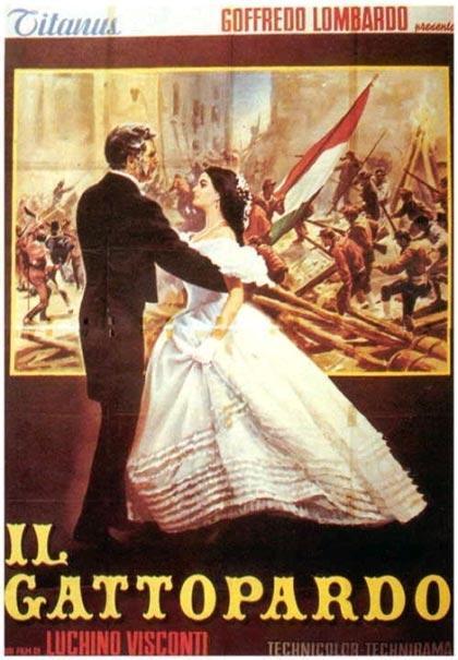 El gatopardo (1963) - Filmaffinity