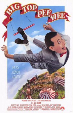 El gran Pee-wee