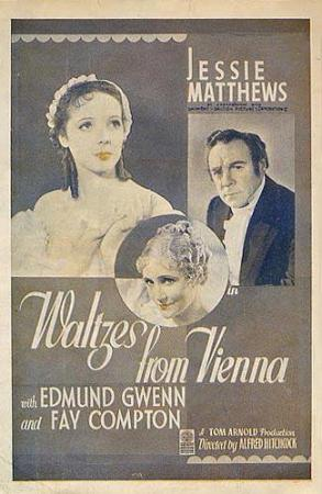 El gran vals de Strauss