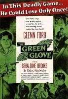 El guantelete verde  - Poster / Imagen Principal