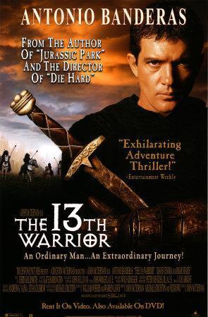 El Guerrero Nº 13 1999 Filmaffinity