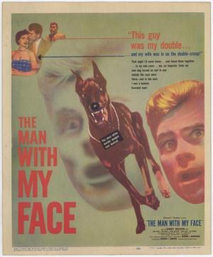 El hombre con mi cara