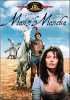 El hombre de La Mancha  - Dvd