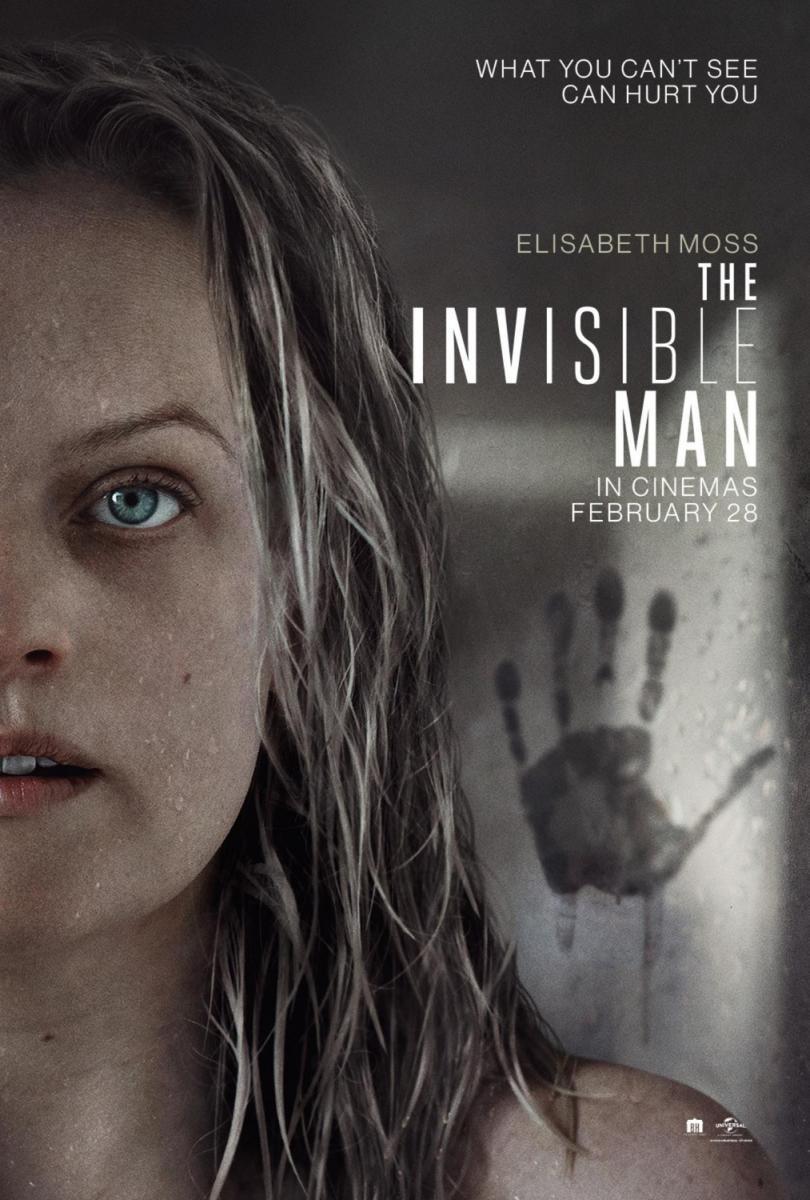 Resultado de imagen para invisible man 2020