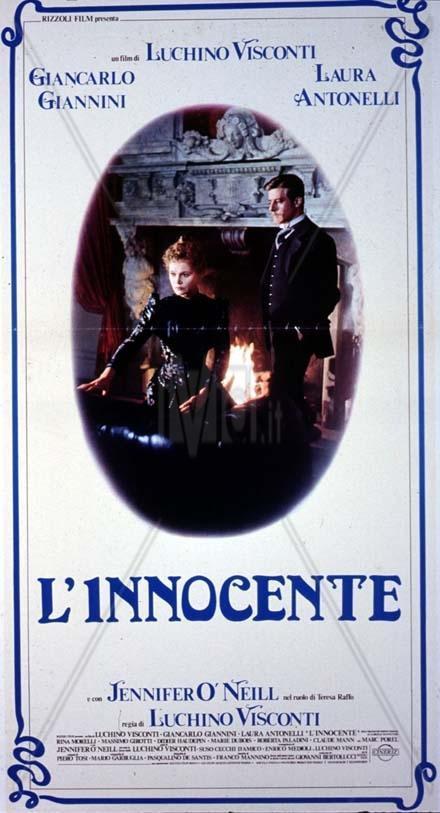 El inocente (1976) - Filmaffinity