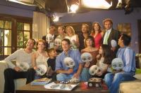El inquilino (Serie de TV) - Promo
