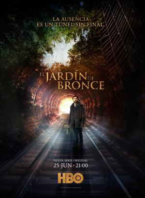 El jardín de bronce (Serie de TV)