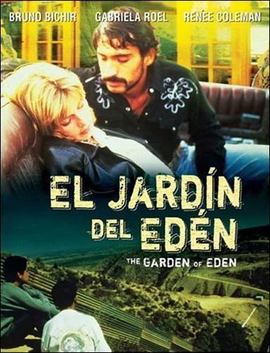 Secci n visual de el jard n del ed n filmaffinity for Cancion en el jardin del eden