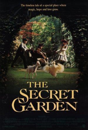 El jardín secreto (1993) - Filmaffinity