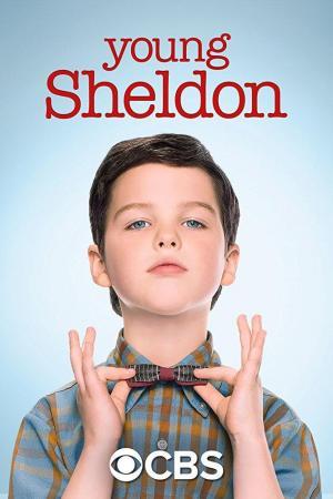 El joven Sheldon (Serie de TV)