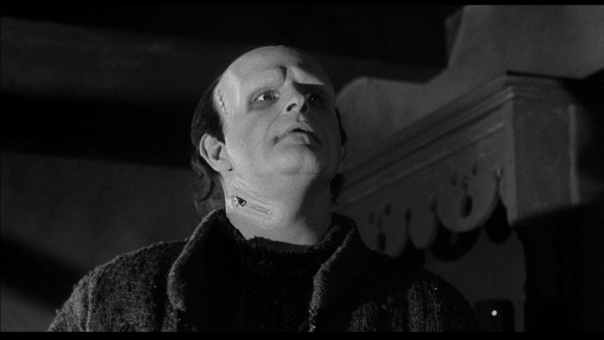 young frankenstein classic comedy analysis The comedy genius young frankenstein has all the of panache of the screen sensation with a little extra theatrical flair classic broadway comedy period.