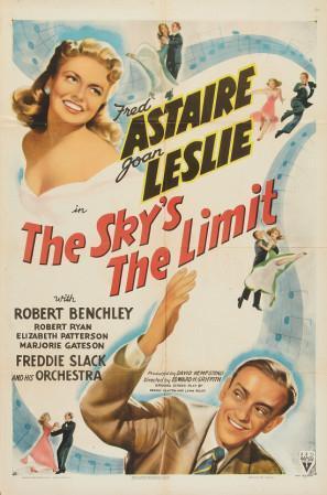 El límite es el cielo