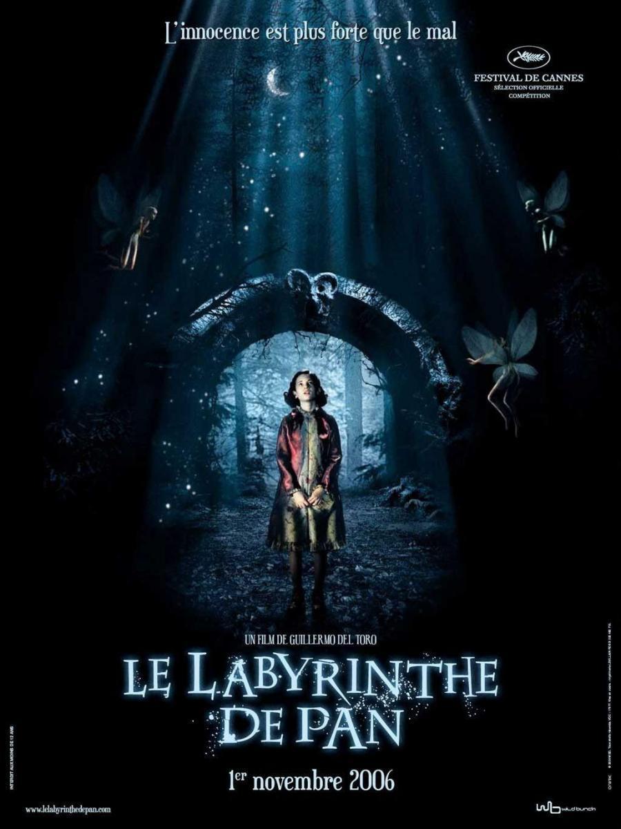 BAIXAR FAUNO EL LABERINTO FILME DEL