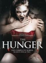Begierde The Hunger Serie
